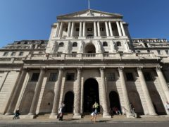 The Bank of England must make sure its bond buying is in line with the Paris climate agreement. (Yui Mok/PA)