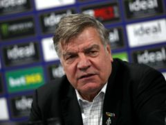 Sam Allardyce will return to Blackpool with West Brom on Saturday (Adam Fradgley/AMA)