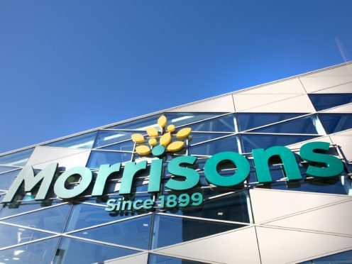 Morrisons is to host Covid-19 jab centres in its supermarket car parks (Mikael Buck/Morrisons/PA)