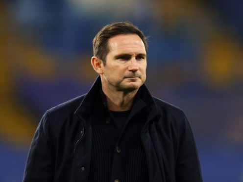 Frank Lampard does not expect any player power problems at Chelsea (Richard Heathcote/PA)