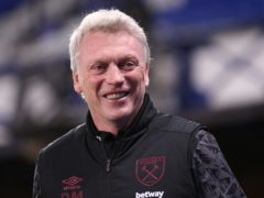 West Ham are performing well under David Moyes (Alex Pantling/PA)
