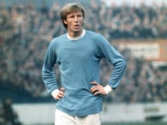 Many feel Colin Bell was Manchester City's greatest player (PA)
