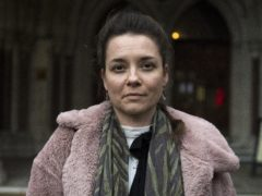 Paula Parfitt, mother of five-year-old Pippa Knight, said she will continue her fight (Kirsty O'Connor/PA)