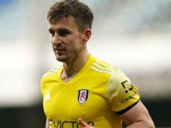 Fulham defender Joe Bryan is preparing for a rare Premier League start (Tess Derry/PA)