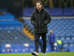 Frank Lampard, pictured, has lifted the lid on his tactical blueprint at Chelsea (John Walton/PA)