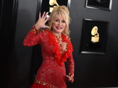 Dolly Parton is a lifelong philanthropist (Jordan Strauss/Invision/AP)