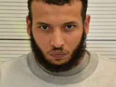 Reading terror attacker Khairi Saadallah (Thames Valley Police)