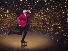 Rufus Hound (ITV)