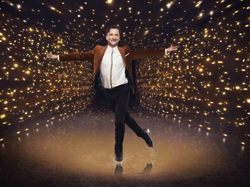 Graham Bell will now perform next week (Matt Frost/ITV)