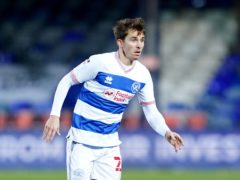 QPR have been dealt an injury blow ahead of their home game against Derby with the news that Tom Carroll faces three months on the sidelines (Zac Goodwin/PA)