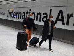 Heathrow and trade bodies have expressed their concerns (Kirsty O'Connor/PA)