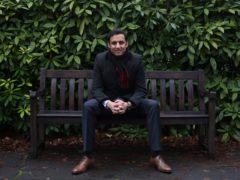 Scottish Labour leadership hopeful Anas Sarwar has condemned the 'national disgrace' of child poverty (Andrew Milligan/PA)