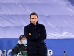 Frank Lampard has much to ponder (Michael Regan/PA)