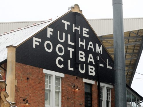 Fulham have opened an investigation into claims made by former youth team player Max Noble (Mike Egerton/PA)