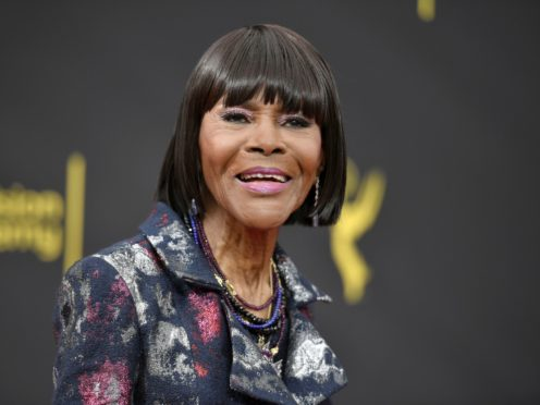 Trailblazing actress Cicely Tyson, known for roles in Sounder and Autobiography Of Miss Jane Pittman, has died (Richard Shotwell/Invision/AP, File)