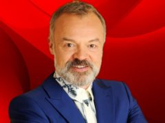 Graham Norton (VIrgin Radio/PA)