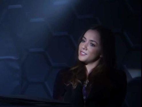 Chloe Bennet (ABC)