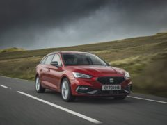 The Leon has remained a core part of Seat's line-up for many years now