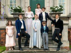 Bridgerton has been a big hit for Netflix (Liam Daniel/Netflix/PA)