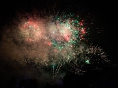 The Scottish Government is proposing further restrictions on the amount of fireworks that can be sold to the public and when these can be used (Aaron Chown/PA)