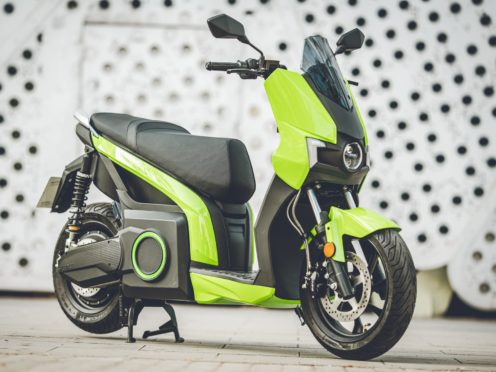 Silence's range of scooters deliver a series of different power options