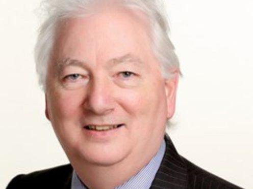 Donal O'Donoghue (Handout/PA)
