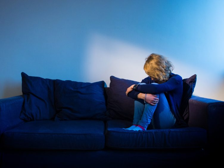 Legislation will also be strengthened around controlling or coercive behaviour to no longer make it a requirement for abusers and victims to cohabit (Dominic Lipinski/PA)