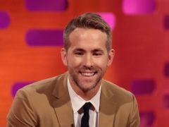 Ryan Reynolds has taken over the Welsh club (Daniel Leal-Olivas/PA)