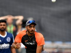 Axar Patel had England in a spin (PA)