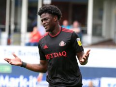 Fulham manager Scott Parker said Josh Maja could feature during the visit of West Ham on Saturday (Isabel Infantes/PA)