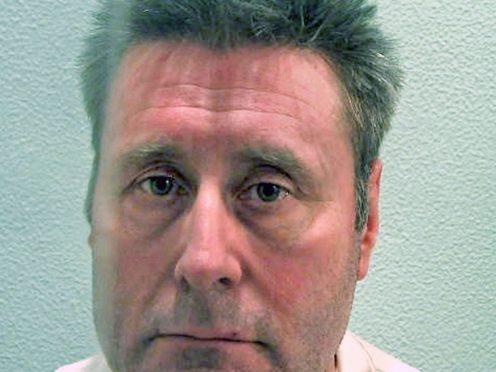 Black cab rapist John Worboys (Met Police)