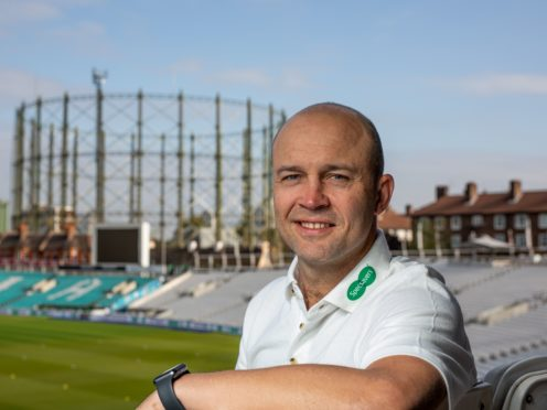 Jonathan Trott has backed a move to bring England Tests back to terrestrial TV (Steven Paston/PA)
