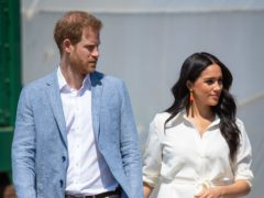 The Duke and Duchess of Sussex have confirmed to Her Majesty The Queen that they will not be returning as working members of the Royal Family (Dominic Lipinski/PA)