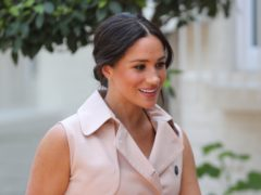 The Duchess of Sussex has hailed her High Court win against the Mail on Sunday as a victory for all (Chris Jackson/PA)