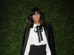 Claudia Winkleman (Isabel Infantes/PA)