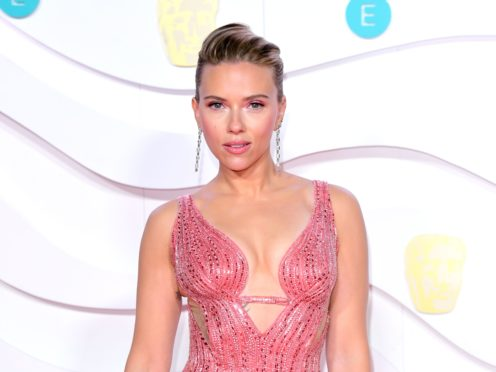 Scarlett Johansson stars in Black Widow, Disney's superhero blockbuster which has been delayed by the pandemic (Ian West/PA)