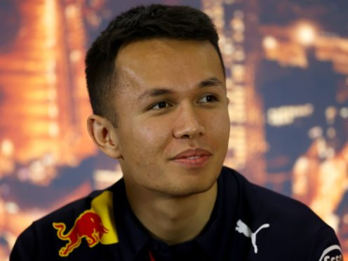 Alexander Albon has been dropped by Red Bull for 2021