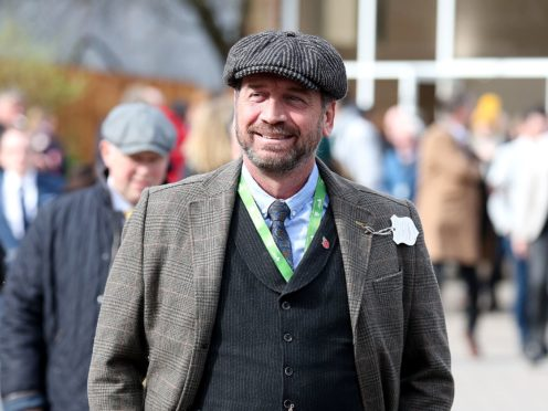 Nick Knowles (Andrew Matthews/PA)