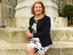 Anne Longfield (Russell Sach/Children's Commissioner for England)