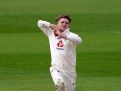 Dom Bess has helped put England in a strong position (Jon Super/NMC Pool/PA)
