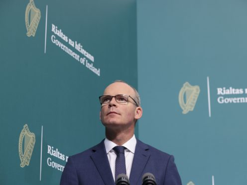 Foreign affairs minister defend Ireland's travel rules (Julien Behal Photography/PA)