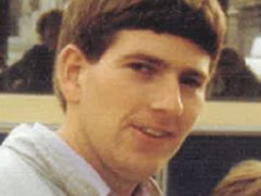 Steven Clark, who went missing in 1992 (PA)