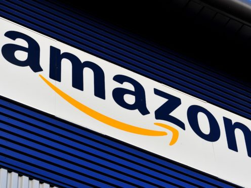 Jeff Bezos will step down as Amazon chief executive later this year (Nick Ansell/PA)