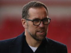 Crewe manager David Artell was delighted with his side's win over Accrington (Tim Goode/PA)
