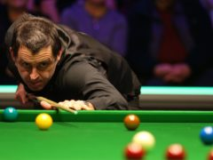 Ronnie O'Sullivan beat Barry Hawkins 6-4 to reach the final of the Players Championship (Nigel French/PA)