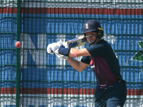 Ollie Pope is joining up with the England squad in India (Gareth Copley/PA)