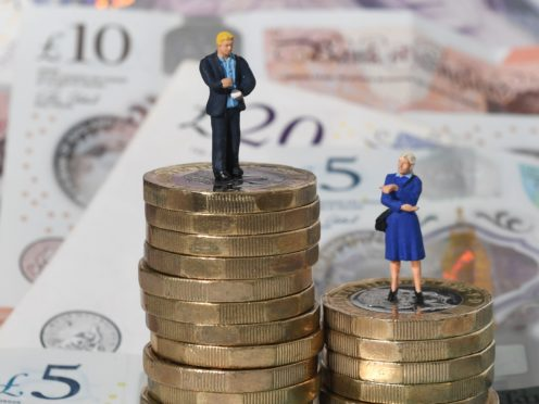 Labour has criticised the decision to delay enforcement action against companies that fail to report their gender pay gap by the deadline (Joe Giddens/PA)