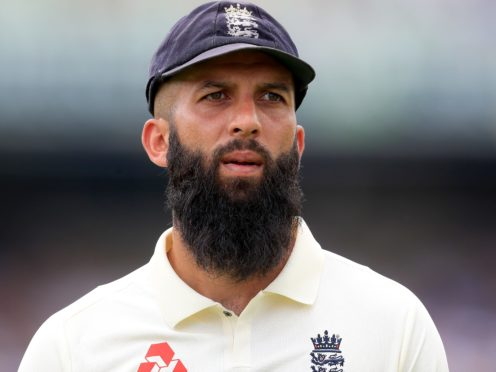 Moeen Ali has decided to return home from India (Lee Smith/PA)
