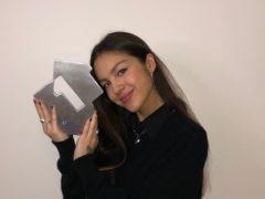 Olivia Rodrigo (Official Charts Company/PA)