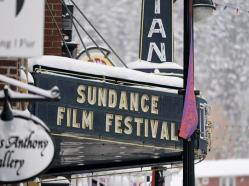 The record-breaking coming-of-age drama Coda has taken the top prize at the Sundance Film Festival (AP Photo/Rick Bowmer)